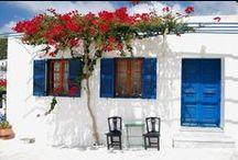 doors and windows  / by Priti Parmar