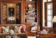 Home Design/ Decor / by Susan Hayne Cobb
