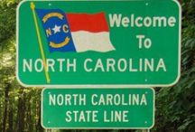 North Carolina~First in Flight / I now live in North Carolina & I absolutely love it here!! I love the Southern hospitality, etc. In fact I truthfully can't think of anything I dislike about this beautiful state!!!! I am truly blessed!! / by Kristen Holliday
