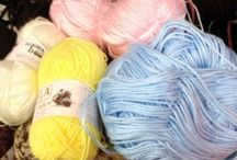 Crochet Crafts / by K P