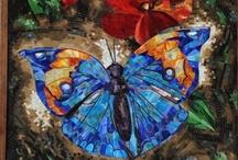 mosaics / by Lee Ann Meeker