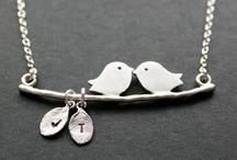 jewelry / by Lee Ann Meeker