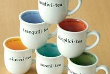 Tea / by Mirella Di Fulvio-Ruscio