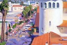Santa Barbara / by Lee Ann Meeker