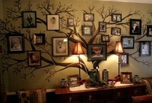 ~DIY HoMe DeCoR ~ / I love looking at ideas for decorating my home.  It is amazing what a difference even small tweaks and changes can bring.  Here are some great ideas that I have found.... / by ~kitchenwitch 04~