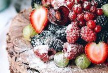 Goodies Galore / Dessert food / by Gayleen Bryan