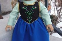 DOLLS / by Barb Helbling