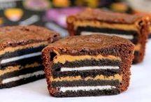 Cookies and Desserts  / by Sara Paladino