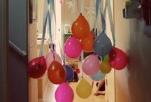 Birthday  / by Sara Paladino