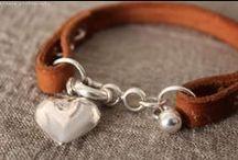 Bracelet Wonderfuls (always!) / by Tamarinis