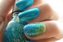 Nails / by Sara Paladino