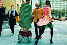 Peops with Style / by Caitlin McGauley
