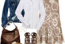My Style / by Jennifer Kasper