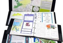 Homeschool in General / general ideas, charts, quotes, and other items concerning homeschool / by Jennifer Kasper