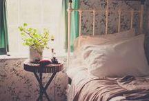 slumberland / by Alexandra Hufford