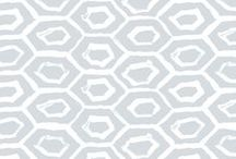 textiles / by sarah swanson design | flourish design + style