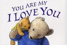 Favorite Kids Books / by Kristi Schwartzhoff