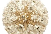 ❯❯❯ Cuckoo 4 Lighting ❮❮❮ / I believe that every home should have stunning lighting / by Julia Konya