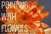 Work/Spring Flowers & Seeds / by Kristi Schwartzhoff