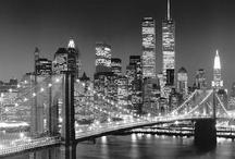 New York / by Sanne Eriksen