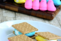 S'MORES!!! / by Karen Hill