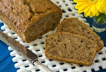 Gluten Free Breads, Bisquits and Muffins / by Colleen Owens