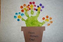 Work/Mothers Day / by Kristi Schwartzhoff