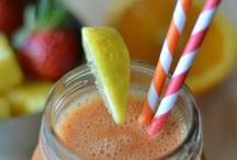 Smoothies! / by Colleen Owens