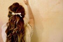 hair. / by Lily Jieru