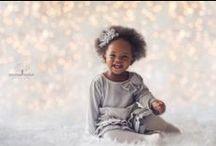 Baby Portraits / by Dhanisha Ganase