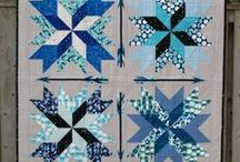 Patchwork and Quilt / by Kaye Prince