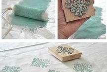 DIY Projects for that rainy day / by Kimberly JH