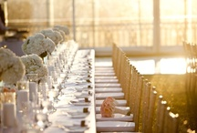 Parties / Wedding / by Brooke