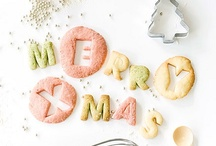 holiday ideas / cute 'outside the box' holiday ideas for the kiddos  / by Jessica Alba