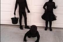 Halloween Stuff / by Kristen Conley