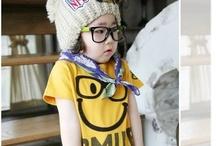 Kid Style / by Jessica Alba