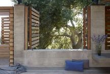 Dream House Landscape and Architecture / by Jessica Alba