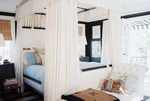 bedroom / by Jessica Alba