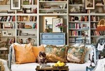 Interiors  / by Lauren Staton