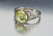 Jewelry and Collectibles / Jewelry and collectibles / by Rhinestones Past