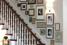 home. hallways. / by Echo Day