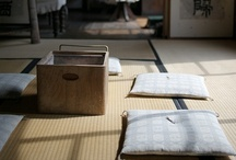 Japanese House - Traditional / by Helen Eastabrook