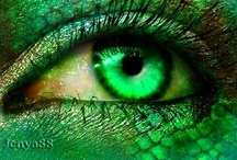GReeN / All the green I can find! / by Stephanie Woodland