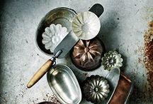 Food  / by Debby Steer