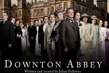 Downton Abby / by Stephanie Woodland