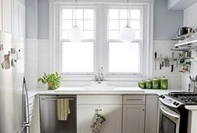 home. kitchen. / by Echo Day