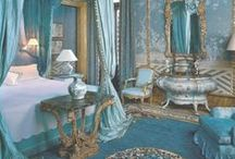 Room Design / by Mish