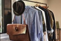 no closet big enough / if money was no issue / by Scott Binger