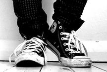 Converse / by Rosy Gomez