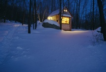 favorite places and spaces / by Marisa HodgesFord